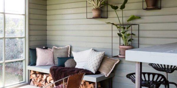 5 Manieren om in de koude dagen te genieten van jouw tuin